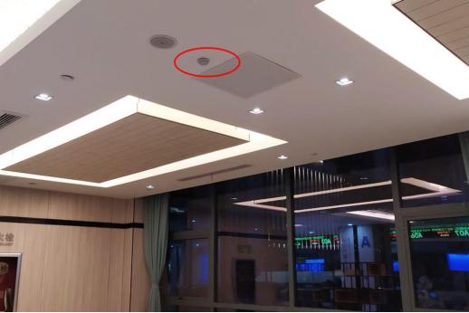 峰火电子助力江西上饶市政务服务中心全新智能化升级改造2.png