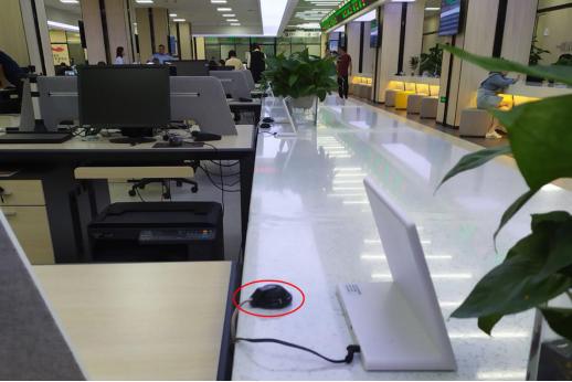 峰火电子助力江西上饶市政务服务中心全新智能化升级改造4.png