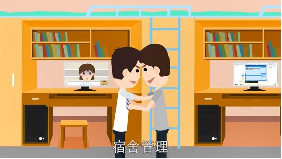 【智慧·融合】峰火电子精彩亮相第76届中国教育装备展示会14