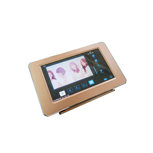 2路HDMI高清录播主机 WD-OL-RH2000-X1