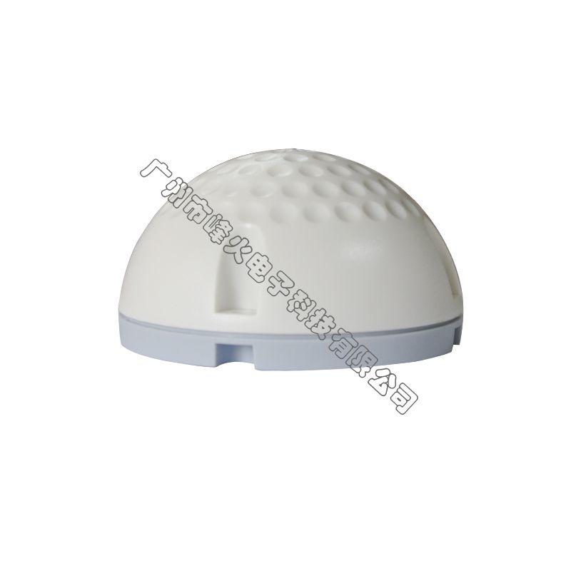 MY-HB-5半球型动态降噪拾音器