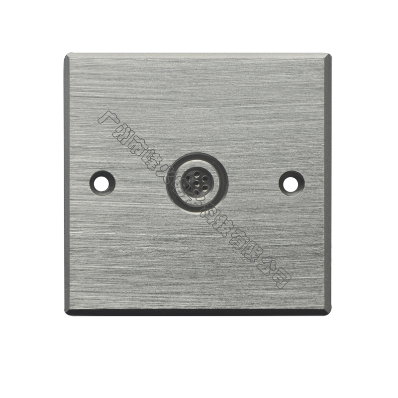 HD-58K-S 86面板环境降噪拾音器