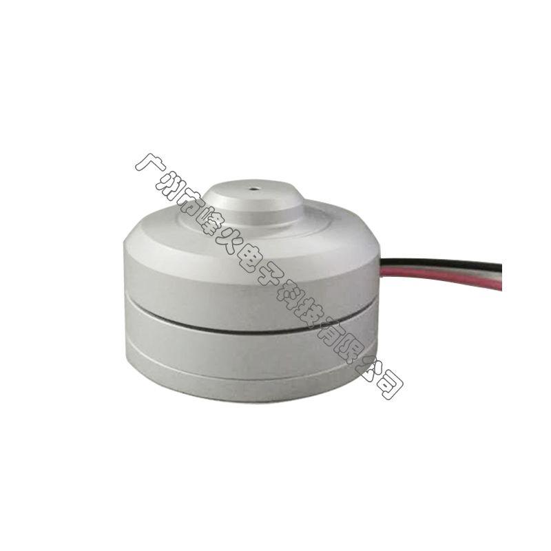 NIS-080VH 针孔式高保真降噪拾音器